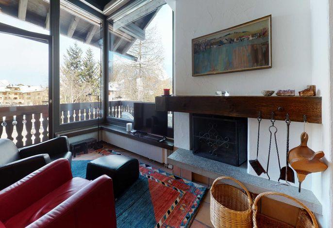 Apartment Gianda Verda C31