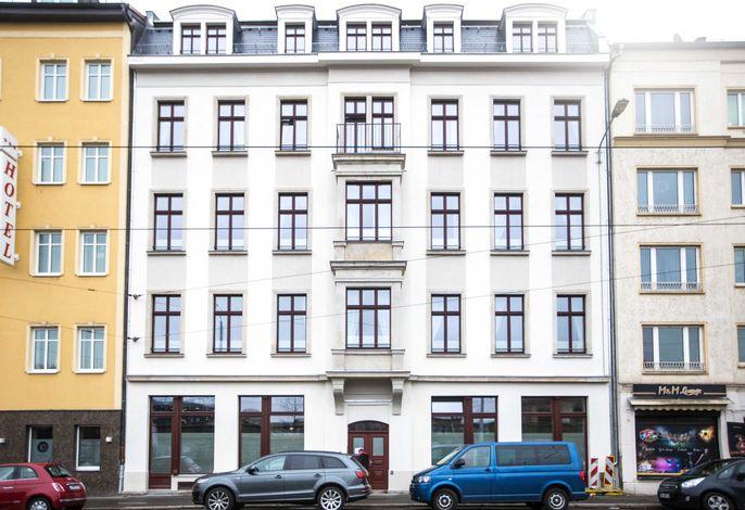 Luga Homes - Stadthaus
