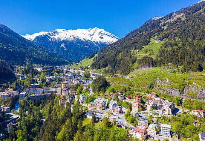 Grenzberg Gastein