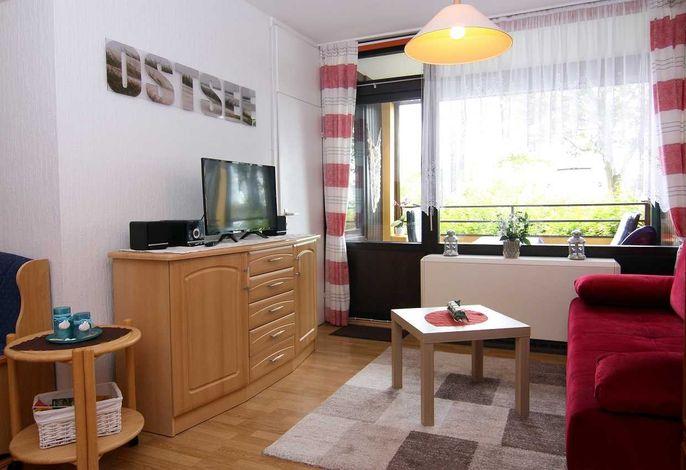 Ostsee-Ferienwohnung App. 6111
