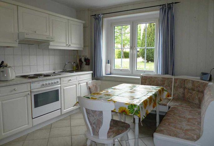 Küche (Beispieleinrichtung)