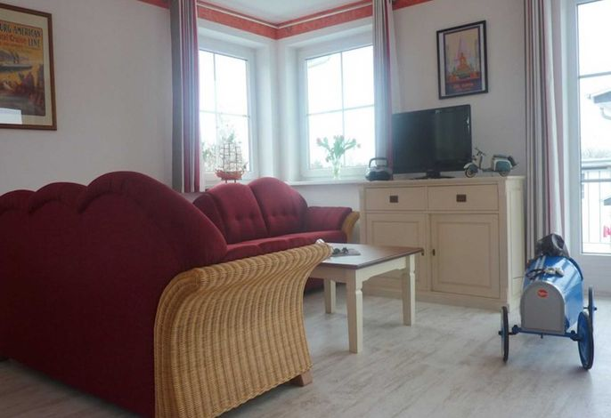 Wohnzimmer (Beispieleinrichtung)