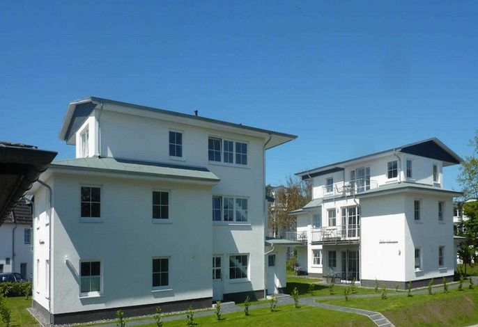 Strandhotel & Appartementhäuser Villa Louisa