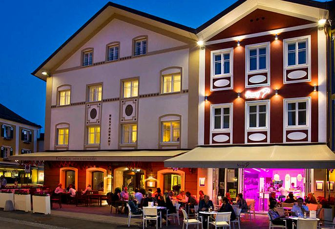 Iris Porsche Hotel & Restaurant