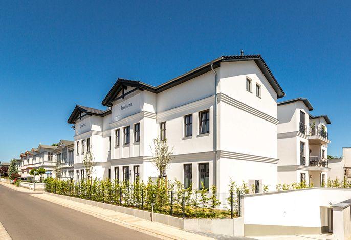 Quartier Frohsinn - Appartement 09a