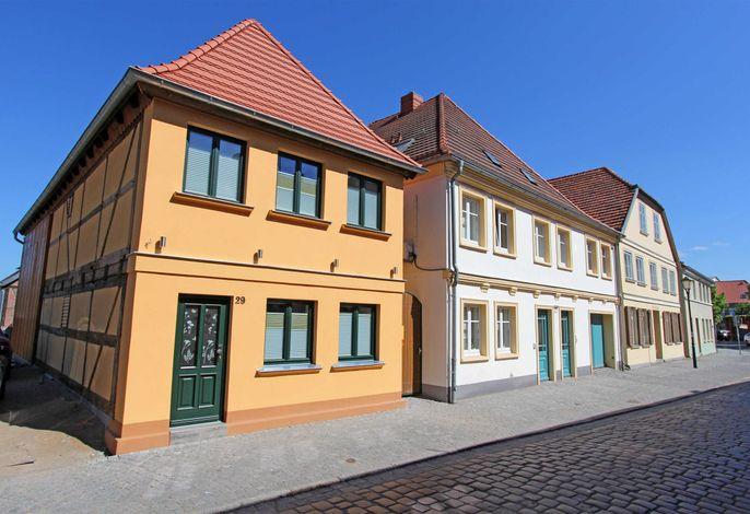 Altstadt Apartments Malchow SEE 10690