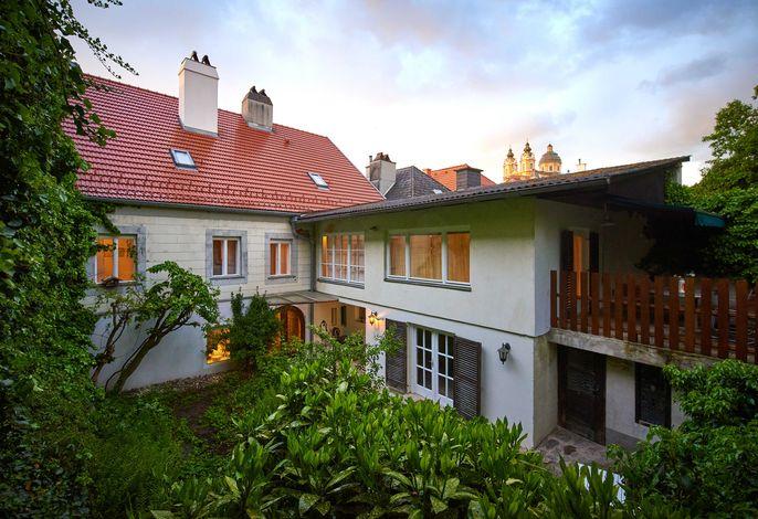 Altstadt Apartments Melk