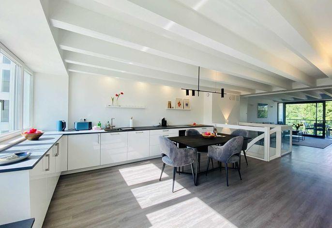FischerLoft / Haus Hiddensee