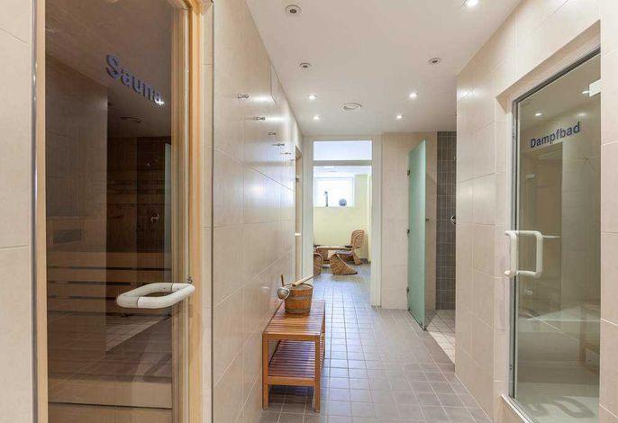 Appartementanlage Miramare Fewo 33a