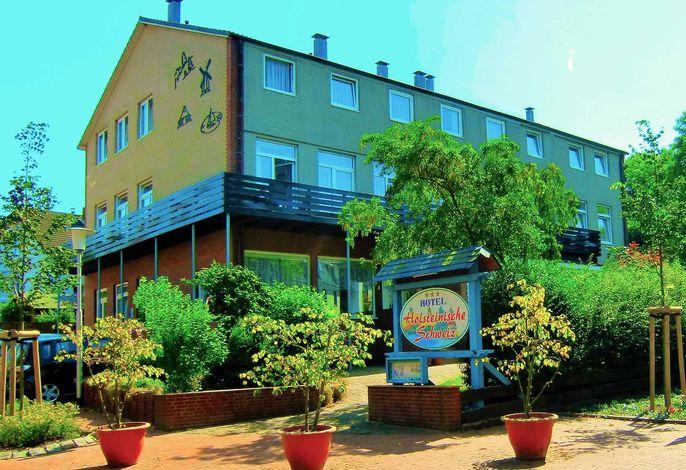 Hotel Holsteinische Schweiz - Malente / Holsteinische Schweiz