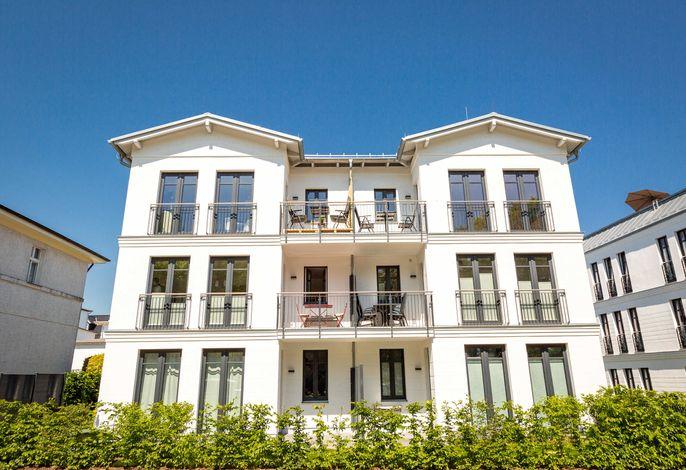 Strandhaus Wohnung 03