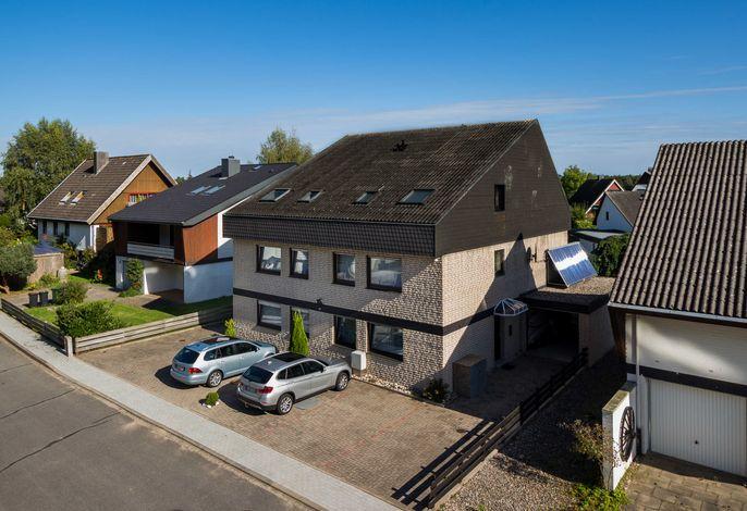 Ferienhaus Loß - Wohnung 1