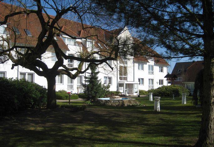 Residenz Magnushof