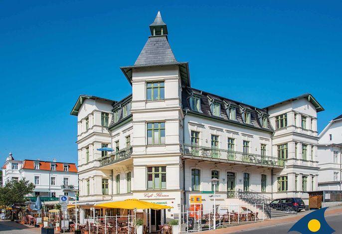 Villa Frohsinn Whg. 12