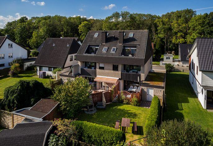 Ferienhaus Loß - Wohnung 3