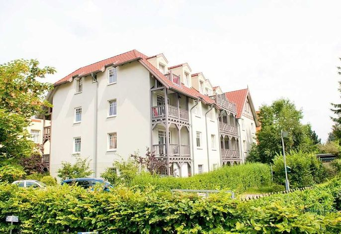 Haus Ostseewelle Fewo 4