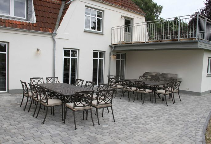 Ferienhaus Angeliter Landidyll