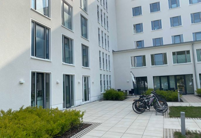 NEU: Strandresidenz Appartement Strandläufer J4.1 in Prora