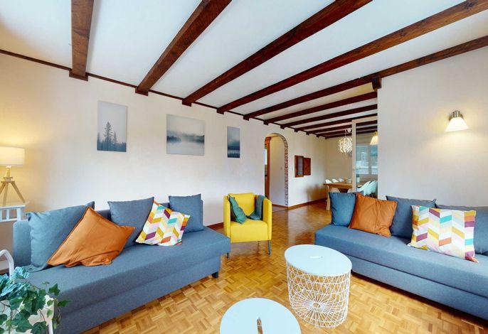 Apartment Ova Cotschna 301
