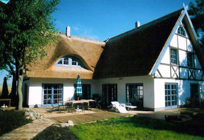 Landhäuser Stettiner Haff ***** Haus 2