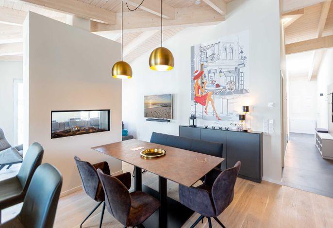 Domizil Meerzeit - Appartement 9