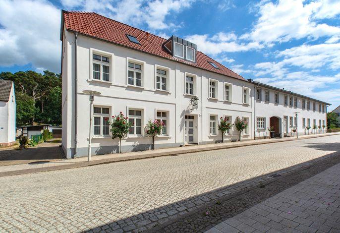 Haus Louise *** in Putbus   WE13333