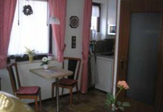 Appartement Kajüte