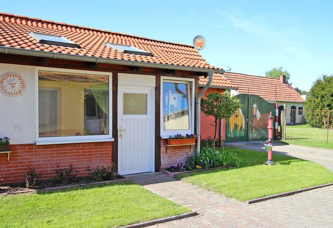 Ferienhaus Silz SEE 4581
