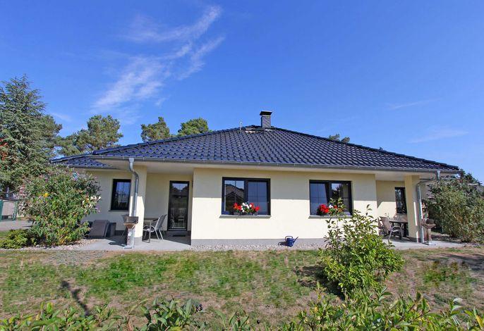 Doppelferienhaus Karlshagen USE 1650