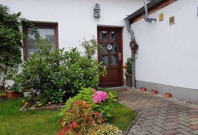 Landferienhaus Heidi