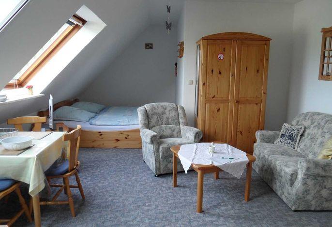 1 Raum Ferienwohnung