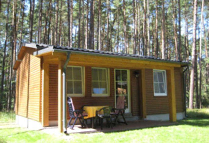 Dependance Ferienhäuser am Kastavensee