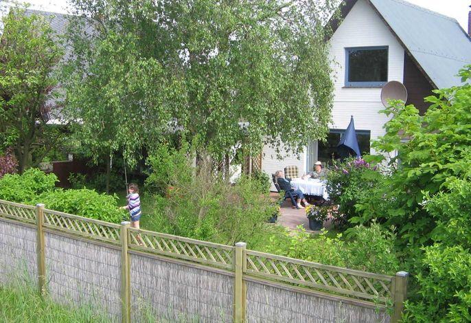 Traumhaftes **** Ferienhaus Ferienhaus Fasan mit Kamin