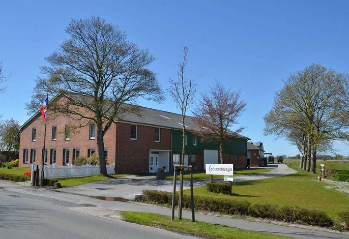 Nordseehof Meyer