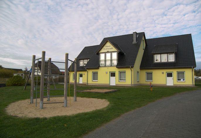 Mobilcamp Heringsdorf Haus Triftende