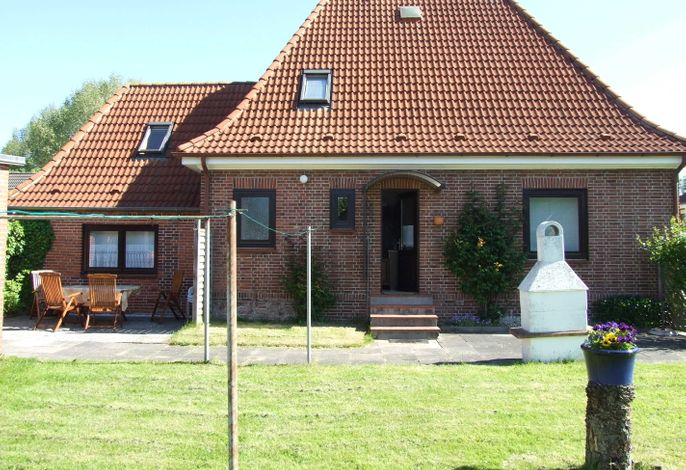 Ferienhaus Behnke