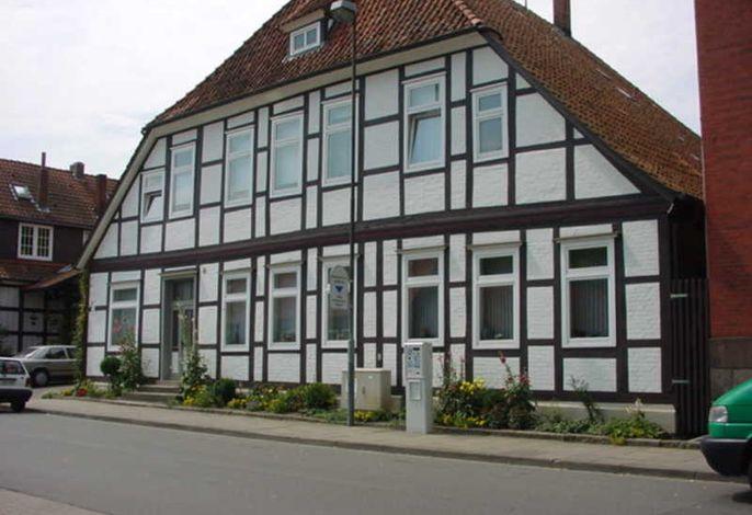 Ferienwohnungen Ehlers-Bastelstudio