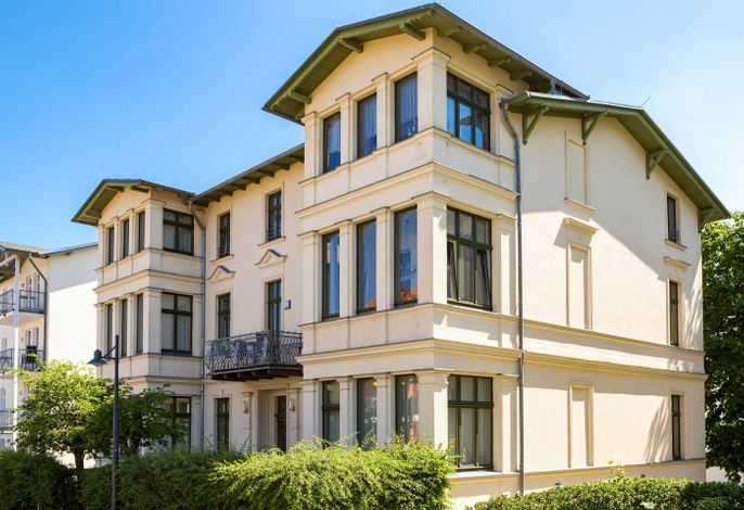 Villa Goodewind Wohnung 4