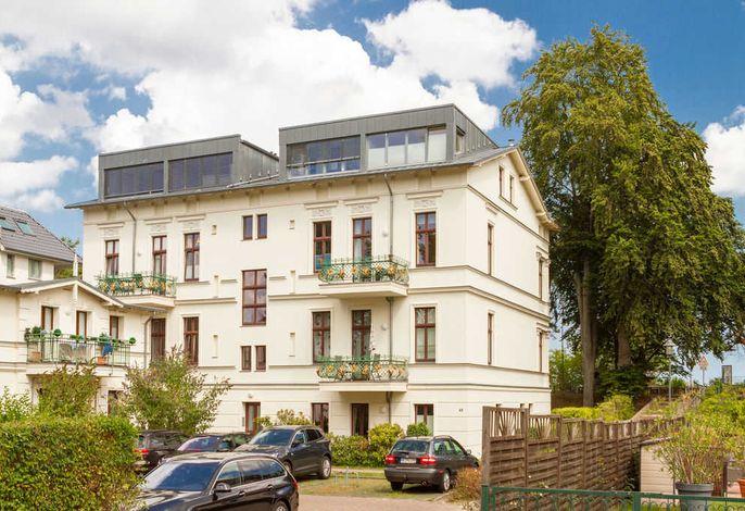 Villa Medici Wohnung 02