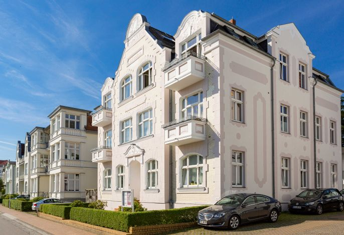 Villa Belvedere Wohnung 03