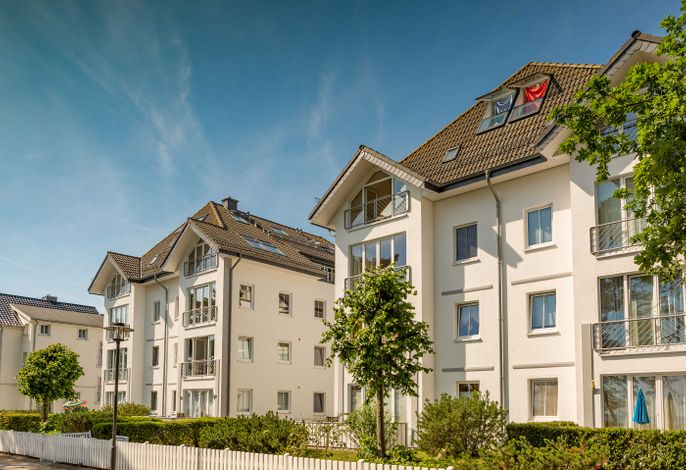 Villa Strandperle Wohnung 08