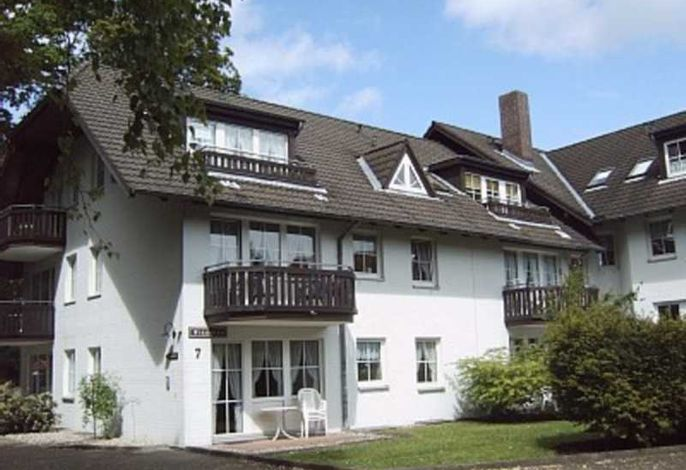 (TRA7) Residenz Windrose - App. Reichelt