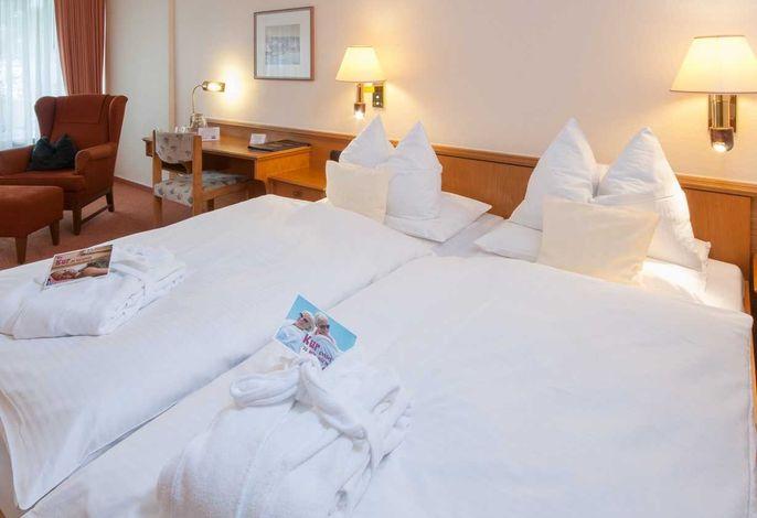 Hotel Sonnenhügel - Doppelzimmer