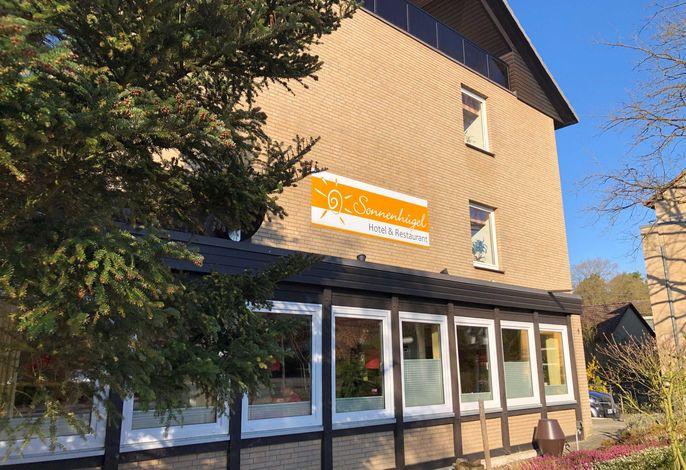 Sonnenhügel Hotel & Restaurant