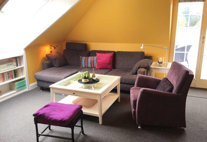 Appartementhaus Grieger - App. 2