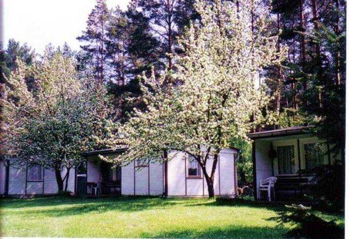 Ferienhaus Warthe UCK 661