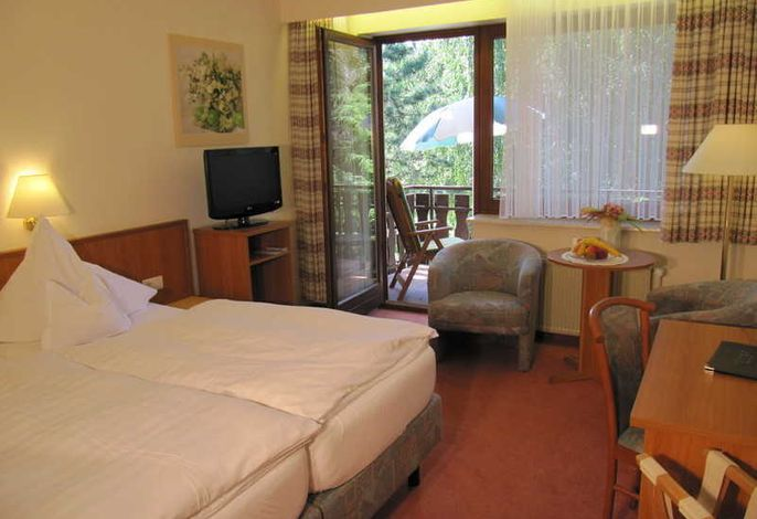 Hotelpension Marie-Luise