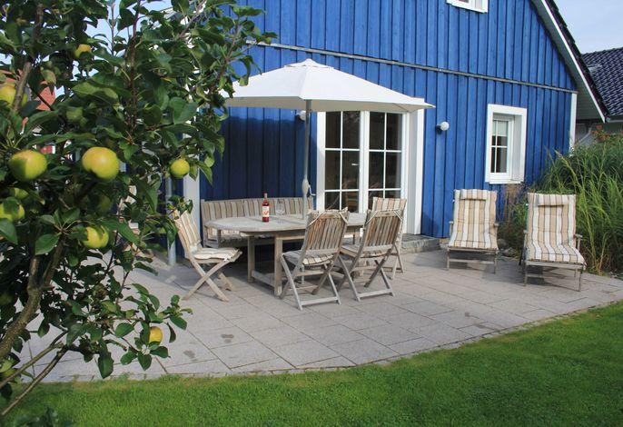 Ferienhaus Nordic Blue