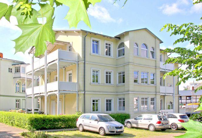 Villa Strandmuschel