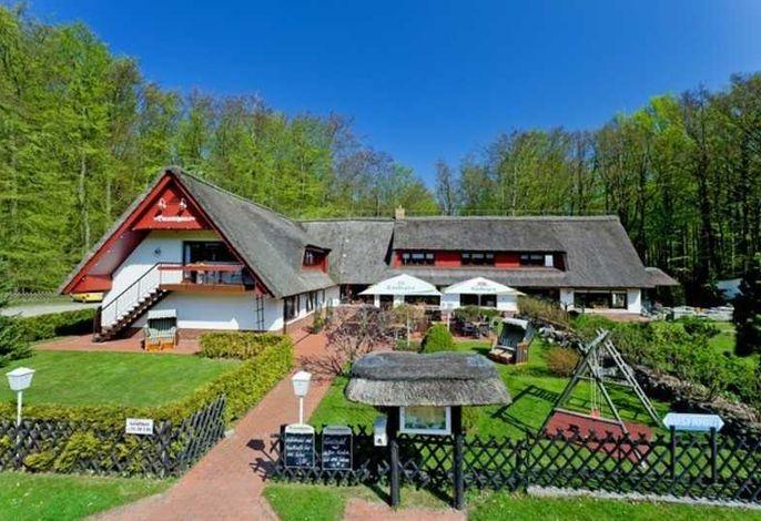 Hotel  Baumhaus Hagen